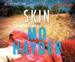 skin042514 Audiobooks by Cussler & Frost & Hayder & Kenyon & Lu | Xpress Reviews