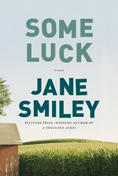 smileyjane Marlon James, Marilynne Robinson, Jane Smiley, Colm Tóibín | Barbaras Fiction Picks, Oct. 2014, Pt. 1