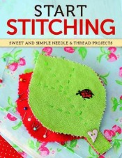 startstitching050514 The Complete Artists Manual, Grown Up Projects, How to Sew, & More | Crafts & DIY Reviews