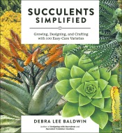 succulentssimplified041614 Best Sellers: Gardening, April 1, 2014