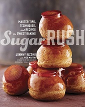 sugarrush Nine Major Cookbooks by Mario Batali, Dorie Greenspan, & More | Nonfiction Previews, Oct. 2014, Pt. 4