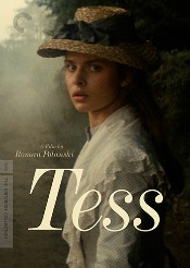 tess040814 Polanski's First Class Tess, Pop Icon Marvin Hamlisch, Ping Pong on Four Continents, & More | Video Reviews