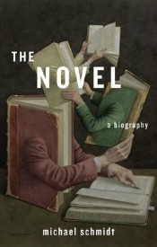 thenovel041414 From Stage Essentials to Biogs of Novels to Soccer Matters, Crystal Lit Poetry, & More | Arts & Humanities Reviews