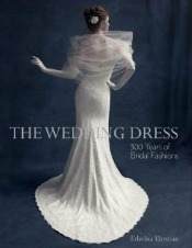 theweddingdress041114 Marching Down the Stacks: Books for the Wedding Season | Wyatts World