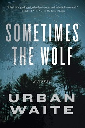waite1 Literary Suspense from Keith Donohue, Valerie Geary, & Urban Waite | Fiction Previews, Oct. 2014, Pt. 2
