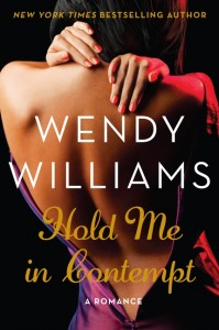 wendywilliams2 199x300 Fuel to the Flame | African American Fiction (and More)