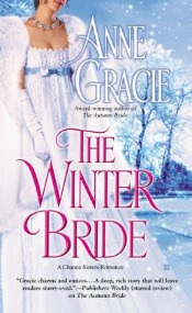 winterbride041714 Historical Romance from Alexander, Gracie, & James, Paranormal from Owens, & More | Romance Reviews