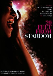 20 Feet from stardom051714 Pop Music History, Contemporary Ed, Big Issues Fiction, & More | Video Reviews