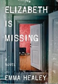 Elizabeth is missing LibraryReads: Librarians Announce June Favorites