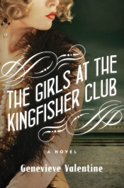 GIRLSATKINGFISHER051714 Novels by Librarians Bogino, Thomas, Box Short Stories, Fenollera, Kubica, Weiner, & More | Fiction Reviews