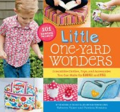 Little One-Yard Wonders