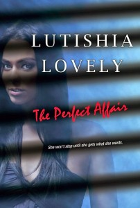 Lutisha The Perfect Affair