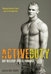 activeduty051414 Military Erotic Romance, Final SECRET, Spicy Crime Drama, Kinky Anthologies, & More | Erotica Reviews