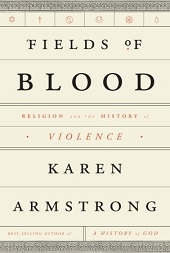 armstrongkaren Karen Armstrong, Richard Ford, Ha Jin, & More | Barbaras Picks, Nov. 2014, Pt. 1