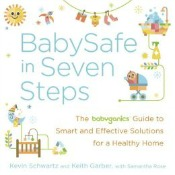babysafeinsevensteps051714 Child Rearing from the Hardings, Kang, Stein, Military Families, & More | Parenting Reviews