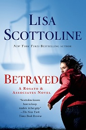 betrayed Top Selling Authors Connelly, Cornwell, Scottoline, & More | Fiction Previews, Nov. 2014, Pt. 1