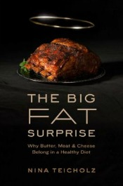 bigfatsurprise051214 Consumer Health Talk, the Art of Beekeeping, Restaurant Cookbooks, & More | Science & Technology Reviews