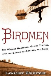birdmen051514 Nonfiction of Note: Five Titles Not To Miss This Month | Wyatts World