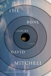 boneclocks3 This Just In: Ten Big Novels from McEwan, Mitchell, Kinsella, & More | Fiction Previews, Aug. Oct. 2014