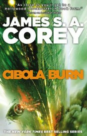 cibolaburn051714 Must Read Space Opera by Corey, Itärantas Debut of the Month, Epic Lawrence, van Eekhout's Magic, & More | SF/Fantasy Reviews