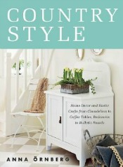 countrystyle051914 Kirigami, DIY Engines, Swedish Weaving, Home Country Style, & More | Crafts & DIY Reviews