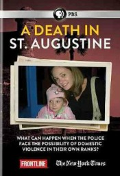 A Death in St. Augustine