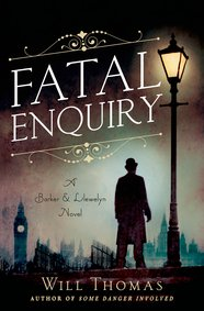 fatalenquiry Librarian Authors at BEA & ALA