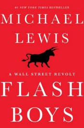 flashboys062414 Best Sellers: Books Most Borrowed, May 2014