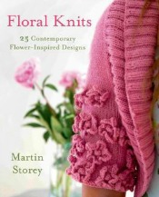floralknits051914 Kirigami, DIY Engines, Swedish Weaving, Home Country Style, & More | Crafts & DIY Reviews