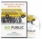 gopublic051714 Pop Music History, Contemporary Ed, Big Issues Fiction, & More | Video Reviews