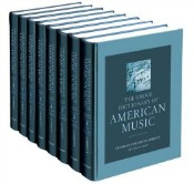 grovedictionary051214 Grove Dictionary of American Music, Genealogy at a Glance, Media Studies | Reference Reviews