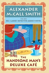 handsomeman Top Selling Authors Connelly, Cornwell, Scottoline, & More | Fiction Previews, Nov. 2014, Pt. 1