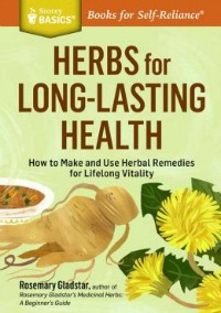 herbsforhealth050214 A Double Dose of Gladstar on Herbs | Xpress Reviews