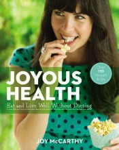 joyoushealth051914 Ornithology, Plant Recipes, McCarthy on Healthy Lifestyles, & More | Science & Technology Reviews