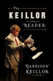 keillorreader051914 Storyteller Keillor, Photographer Felver, Composer Schwartz, World Cup Roundup, & More | Arts & Humanities Reviews