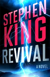 kingstephen Stephen King, Lydia Millet, Richard Bernstein, & More | Barbaras Picks, Nov. 2014, Pt. 2