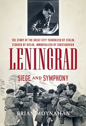 leningrad Makos on Korean War Heroism, Moynahan on the Siege of Leningrad, Panetta on Government, & More | Barbaras Picks, Prepub Alert, Oct. 2014, Pt. 5