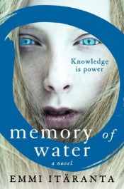 memoryofwater051714 Must Read Space Opera by Corey, Itärantas Debut of the Month, Epic Lawrence, van Eekhout's Magic, & More | SF/Fantasy Reviews