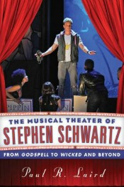 Musical Theater of Stephen Schwartz