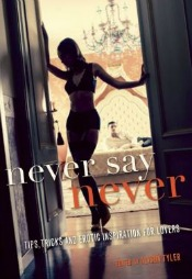 neversaynever051414 Military Erotic Romance, Final SECRET, Spicy Crime Drama, Kinky Anthologies, & More | Erotica Reviews
