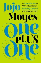 oneplusone050914 Debuts from McKeon and Ng, Small Press Fiction, Summer Suspense, & More | Fiction Reviews