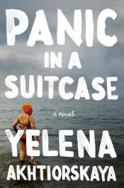 panicinasuitcase051714 Novels by Librarians Bogino, Thomas, Box Short Stories, Fenollera, Kubica, Weiner, & More | Fiction Reviews