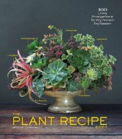 plantrecipebook051914 Ornithology, Plant Recipes, McCarthy on Healthy Lifestyles, & More | Science & Technology Reviews