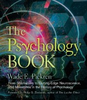 psychologybook051914 Real Life Mona Lisa, Library Volunteers, Memoir, Psychology, Travel | Social Sciences Reviews