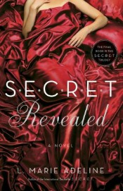 secretrevealed051414 Military Erotic Romance, Final SECRET, Spicy Crime Drama, Kinky Anthologies, & More | Erotica Reviews