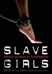 slavegirls051414 Military Erotic Romance, Final SECRET, Spicy Crime Drama, Kinky Anthologies, & More | Erotica Reviews