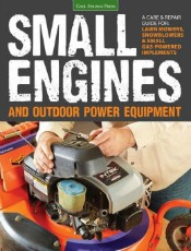 smallengines051914 Kirigami, DIY Engines, Swedish Weaving, Home Country Style, & More | Crafts & DIY Reviews