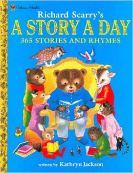 Richard Scarry's A Story a Day