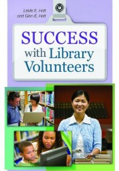 successwithlibraryvolunteers051914 Real Life Mona Lisa, Library Volunteers, Memoir, Psychology, Travel | Social Sciences Reviews