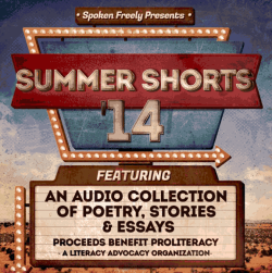 summer shorts Summer Shorts audio collection